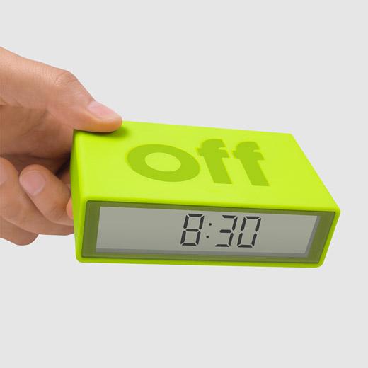 08-flip-alarm-clock-off