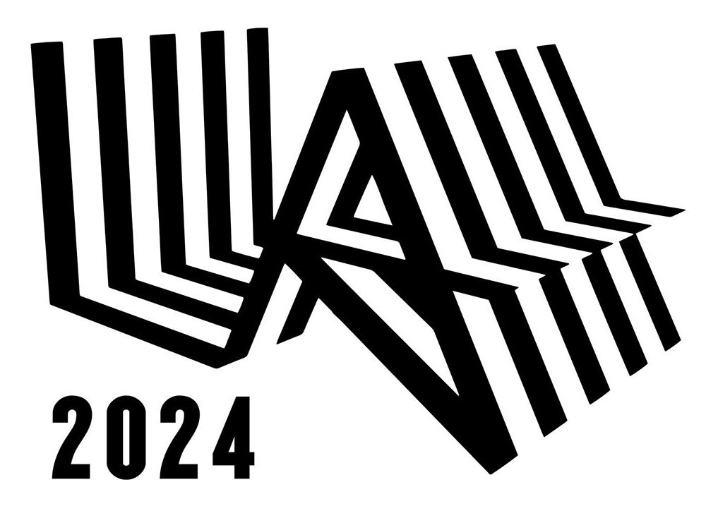 Los Angeles - 2024 Olimpics logo