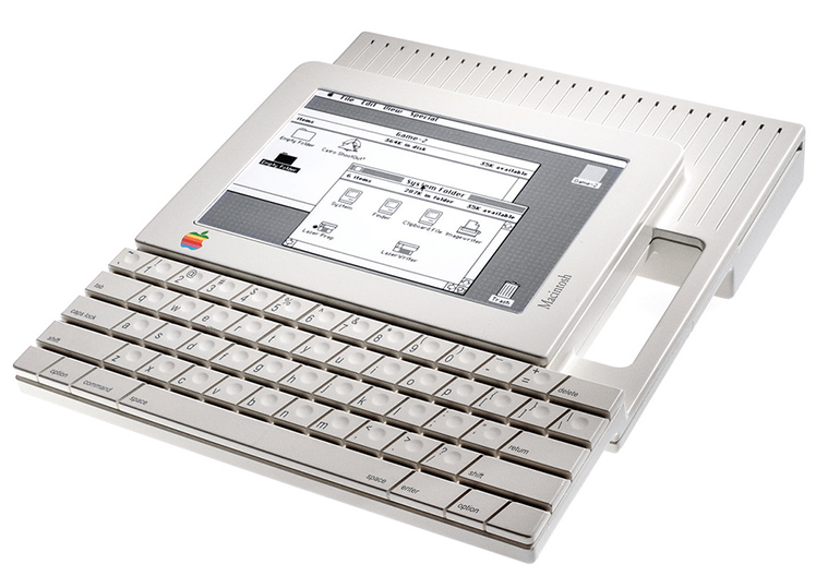 Protótipos da Apple da Década de 80